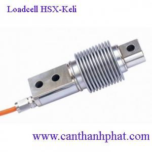 Loadcell HSX 5kg Keli dùng cho cân đóng gói, HSX 5kg Đài Loan