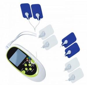 Máy massage - máy trị liệu 8 miếng dán