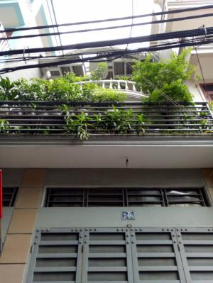 Bán nhà Lê Trọng Tấn- Thanh Xuân 95m