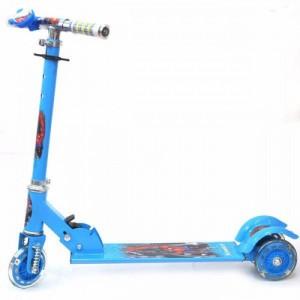 Xe trượt scooter - xe trượt scooter 3 bánh đèn led