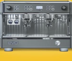 Bán máy pha cà phê DALLA CORTE EVO 2 (2 group).