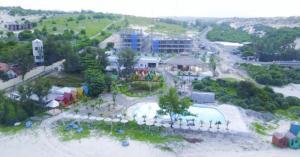 Chỉ Bỏ Ra 400tr Bạn Đã Sở Hữu Ngay 1 Căn Hộ View Biển, Nhanh Tay