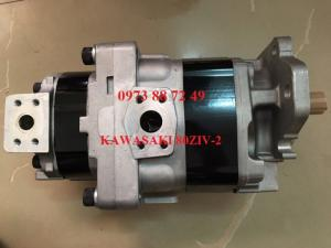 Bơm xe xúc Kawasaki 80ZIV-2/ 0973887249.