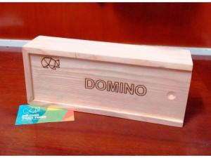 Mới! Bộ đồ chơi Domino 100 chi tiết