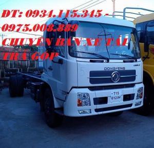 Cần bán xe tải Dongfeng B190/ dongfeng b190/ Dongfeng 9.3 tấn/ 9T3/ 9 tấn 3 trả góp.