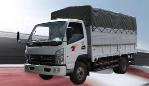Xe tải Cửu Long TMT 4.95 tấn KM5850T