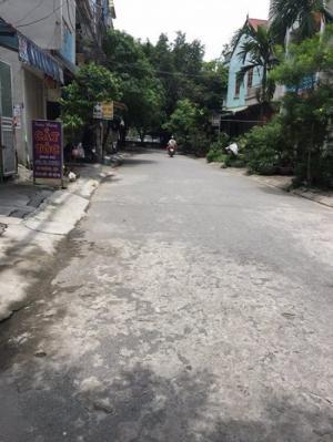 VIP- đất phân lô- Khuất Duy Tiến, Cầu Giấy 55m2, Mt 5m