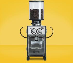 Bán máy xay cà phê  DALLA CORTE MAX (Mr Max)