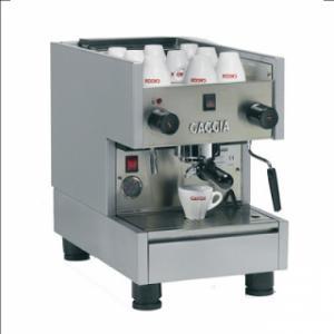 Bán thanh lý máy pha cà phê GAGGIA TS 1 group mới 80% giá rẻ chỉ 27tr thích hợp sử dụng cho quán cafe mới muốn tiết kiệm chi phí.