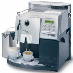 Bán thanh lý máy pha cà phê tự động SEACO ROYAL CAPPUCCINO còn mới 90% giá 25tr/máy.