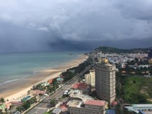 Căn hộ Vũng Tàu LK Pullman 5* MT Lê Hồng Phong 2PN View biển