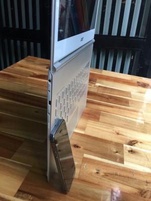 Laptop ultralbook S7, i7, 8G, 256G, FHD, touch, zin100%