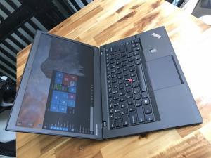 Laptop IBM thinkpad T440s, i7 4600u, 8G, ssd128G, pin 4h, giá rẻ