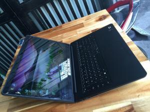 Laptop ultralbook Dell 5547, i7 4510, 8G, 1T, cảm ứng, 99%, zin100%, giá rẻ