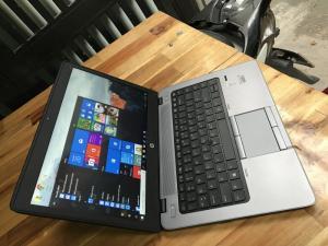 =>Laptop ultralbook HP elitebook 840 G1, i7 4600U, 8G, ssd256G, pin 4h,  zin100%, giá rẻ