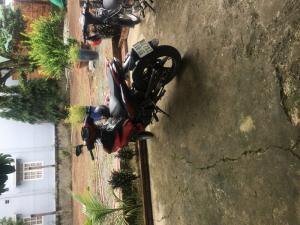 Bán xe máy ex 150