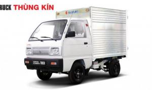 Lý do khác - Suzuki 480Kg .. 750Kg Nhập Khẩu, Tặng Phí Trước Bạ, Đăng Ký Xe, Hỗ Trợ Vay 90%, Giao Xe Ngay.