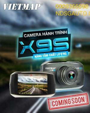 Camera hành trình X9S wifi