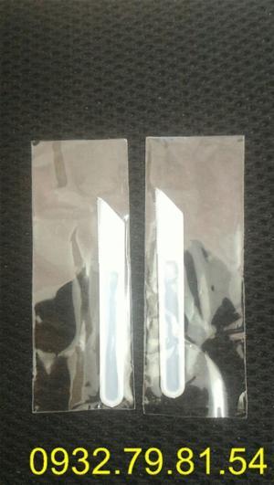 Dao rọc màng ép #Koithe -  Khay nhựa đựng 4 ly.