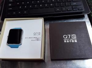 Đồng hồ thông minh Q7S