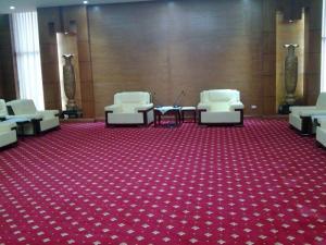 Thảm trải sàn tại Đà Nẵng, thảm trải văn phòng, thảm trải khách sạn