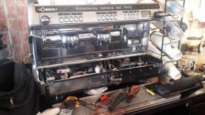 Sửa chữa, bảo trì máy pha cafe các loại tại TPHCM có bảo hành dài hạn