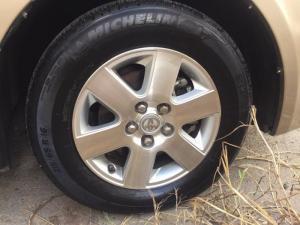 Toyota Sienna LE 3.5, nhập khẩu ĐK 20O9, Tự động