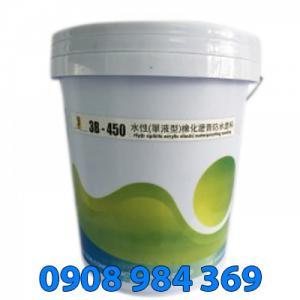 Chất chống thấm hắc ín 3B-450