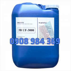 UF 3000 là foam trương nở một thành phần dùng xử lý chống thấm ngược, hay rò rỉ nước cho tầng hầm, toilet, bể bơi....
