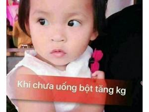 Bột Tăng Cân Trang House 500G