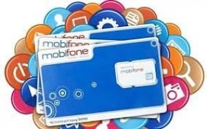 Sim 10 số Sảnh vip mobifone 12345