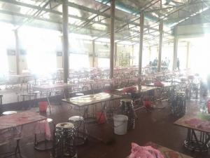 Dịch vụ trọn gói tại Đảo Dừa, Thung Nai
