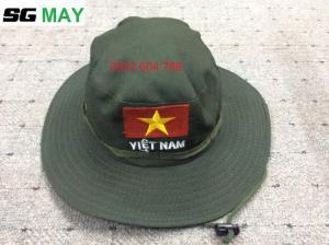 Xưởng sản xuất trực tiếp , mũ nón tai bèo giá rẻ