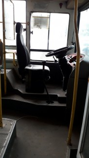 Xe bus cũ đời 2006,  xe chạy tốt, thanh lý số lượng 37 chiếc tại Bắc Giang