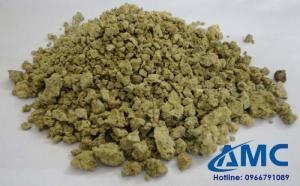 Bán bột Bentonite phụ gia sản xuất thức ăn gia súc