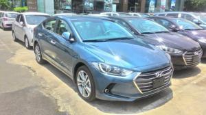 Hyundai Elantra 2017 Khuyến Mãi Lên Đến 100 Triệu Và Nhiều Hơn Thế Nữa...