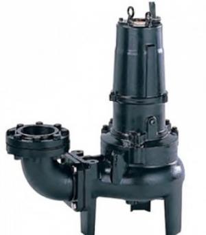 Bơm chìm nước thải Tsurumi 50U2.4, 40U2.25, 50U2.75