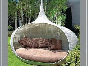 Giường tắm nắng đẹp & rẻ