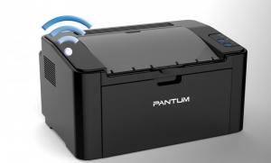 Máy in laser đơn sắc Pantum P2500W