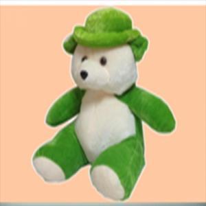 Gấu bông đội nón