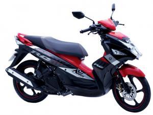 Lốp trước xe Nouvo Yamaha chính hãng Veloce