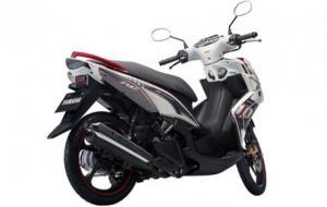 Lốp sau xe Nouvo Yamaha chính hãng Veloce