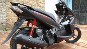 Lốp sau xe Air Blade Honda chính hãng Veloce