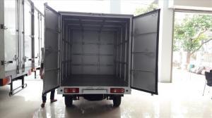 xe tải ben tải thùng DOng ben