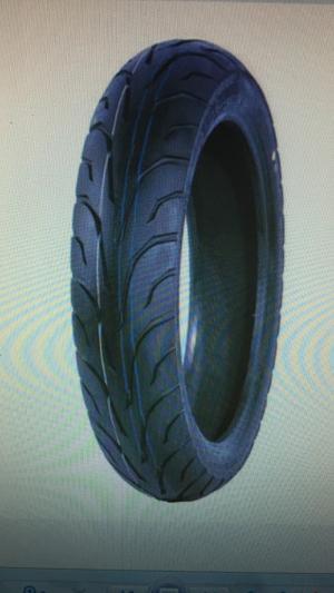 Lốp sau xe Exciter 135 Yamaha chính hãng Veloce