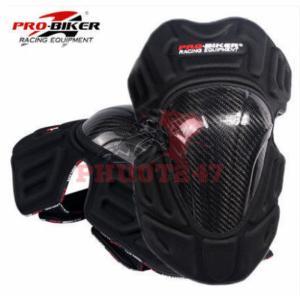 Giáp Tay Chân Carbon Probiker