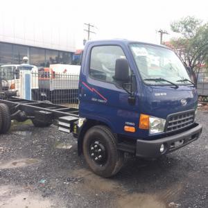 xe tải hd800