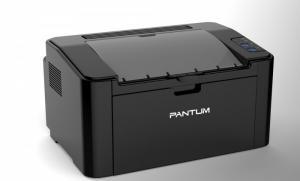 Máy in laser đơn sắc Pantum P2500 - No WiFi