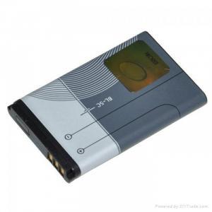Pin điện thoại phổ thông BL 4C, 5C nokia dung lượng cao, pin nokia chính hãng
