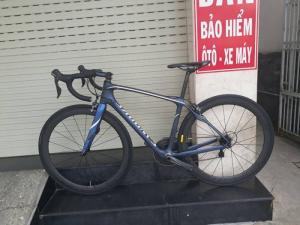 Roadbike cacbon specialized SWORKS usa 2017. Like new 99%